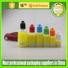 10ml dropper bottles with black child tamper proof cap graduated blue dropper bottles certificates