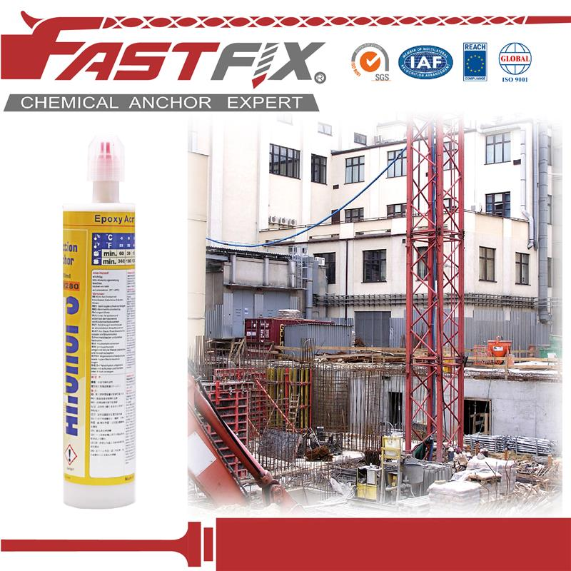 taiwanese sausage road construction anchor bolt high quality mp1 caulk sealant