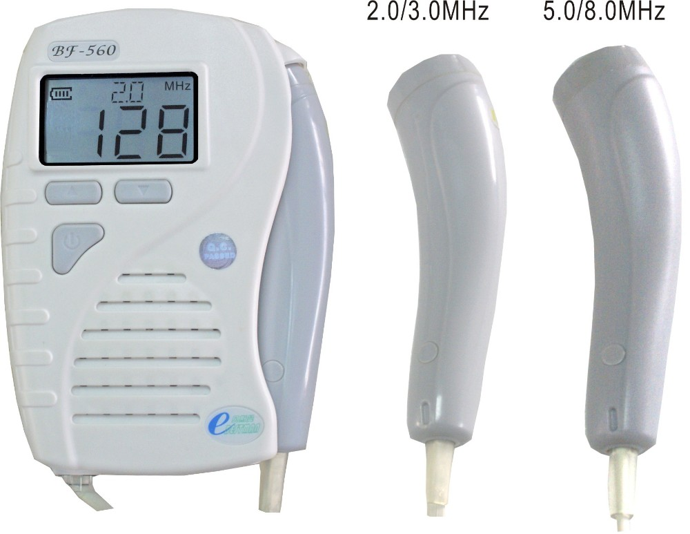 FETAL DOPPLER BF-560