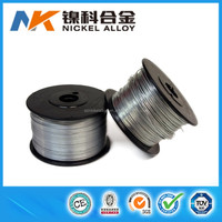 Manufacture Nichrome Nickel Copper electrical heating wire & cable