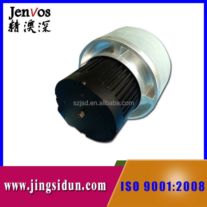 Best price 80series 310VDC 1000W 12000RPM Bruless DC fan motor