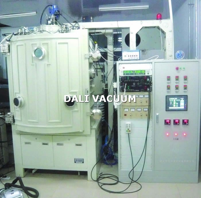 Optic Vacuum Coating Machinery