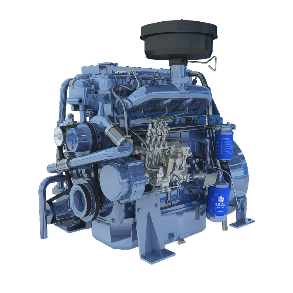 5.9L marine diesel! weichai 6BT5.9-M marine inboard <strong>engine</strong>, 120HP,150HP available for small fishing boat