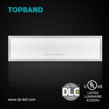 High Quality 0-10V Dimmable suspended/recessed/surface-mounted 1ftx4ft 40w led panel light