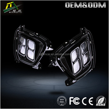 Super bright Led Daytime Running Light special fog lamp For Sorento 2015 - 2017