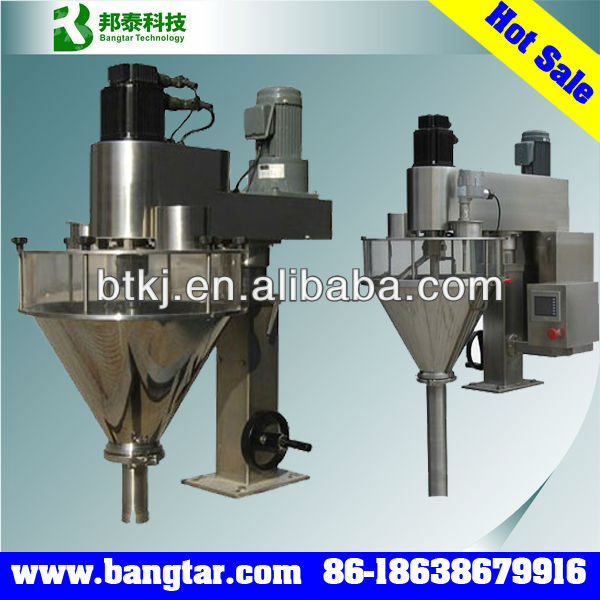 Hot Sale 86-13137723587 Screw milk Coffee Powder Dosing And Filling Machine for Sale