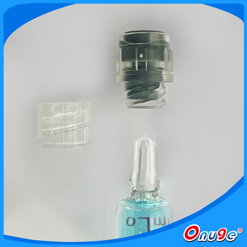 3 ML Dentale dente densensitizing siringa gel