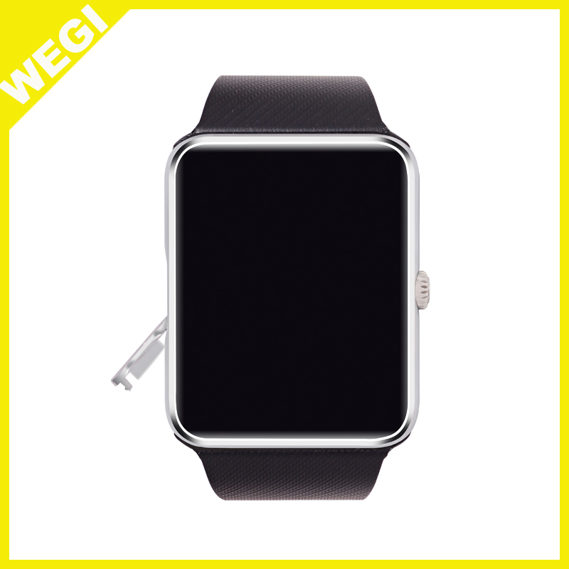 2016 Hot Factory Supply GT08 Smart Watch phone with Camera