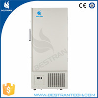 BT-86V398 -86 degree Celsius Upright Ultra-Low Temperature medical Ultracold Freezers