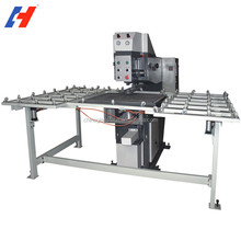 Semi- Automatic Horizontal Directional Glass Hole Drilling Machine