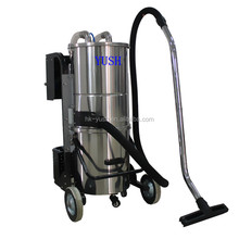 manual filter shaker concrete dust vacuum . steel tank abortion suction machine