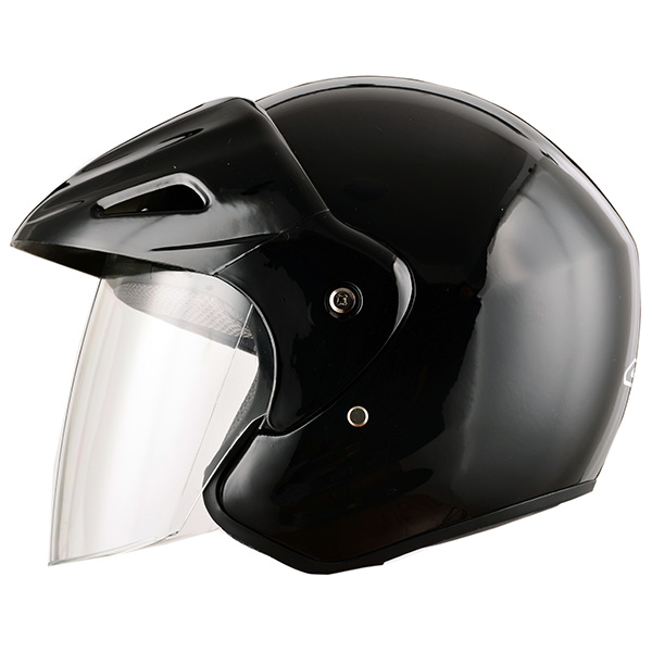 Chinese motorcycle 3/4 open face jet helmet