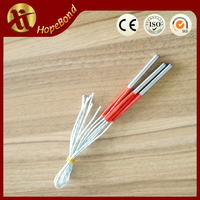 Small heating unit resistance rod heater/cartridge heater