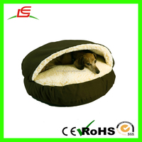 LE OEM Color Pet Dog Bed For Plush