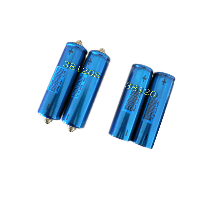 Rechargeable Lifepo4 38120 38120S 3.2v 10ah battery cells LifePO4 battery for e-bike / motor / car battery