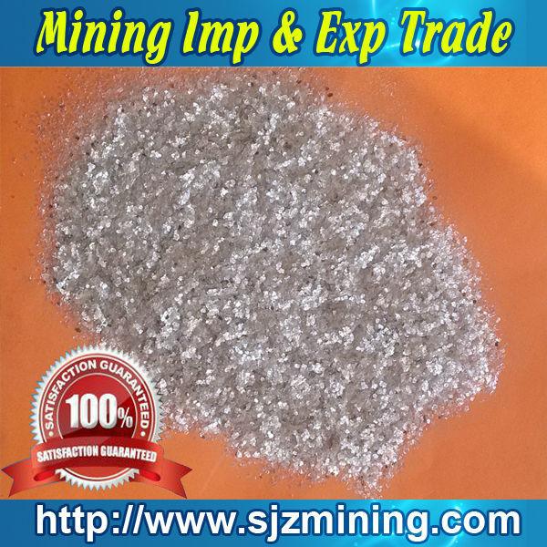 good quality muscovite mica scrap