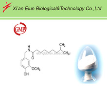 High quality Nonivamide as the pharmaceutical raw material in pharm area