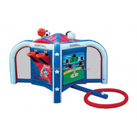 giant inflatable Sports Mania Inflatable Game,wholesale inflatable games for kids