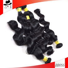 BS High quality,brazilians hair,two tone remy hair extension