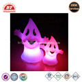 ICTI certificated custom made plastic cartoon led desk lamp