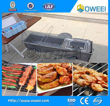 outdoor China chicken legs paws meat beaf BBQ porcelain enamel paint bbq grill suppliers