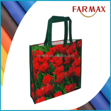 2016 Top Quality Popular Pp Woven Bag Buyer For Packing