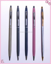 logo pen,promotional pen type and cello ballpoint pen type,multicolor pen