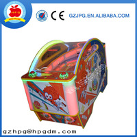 The most popular funny table game UFO Ice hockey game machine
