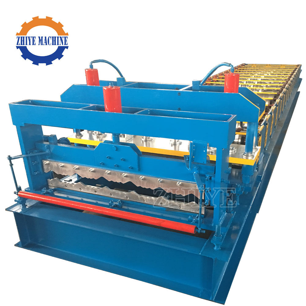 High Quality Glazed Ce Standard Tile Making Machinery