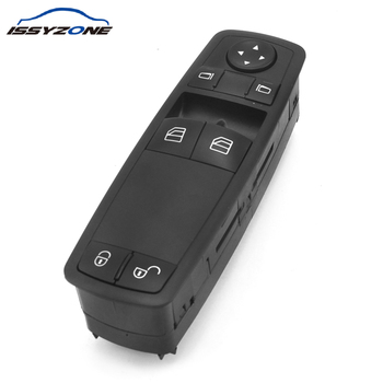 IWSMB048 Auto Car Power Window Switch For Mercedes Benz W169 A170 A200 2005-2009 1698206410 LHD