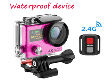 Wifi Action Camera Full HD 720P 1080P 4K Waterproof Sport DV