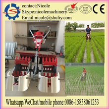 Weeding Machine for Rice Cultivation for farmer use