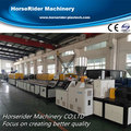 High quality wpc/wooden door frame making machine