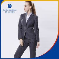 Professional Manufacturer Supplyinglatest Office Ladies Suit