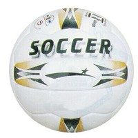 New pattern hand stitched soccer ball/customized football Hand stitch soccer ball laminated football