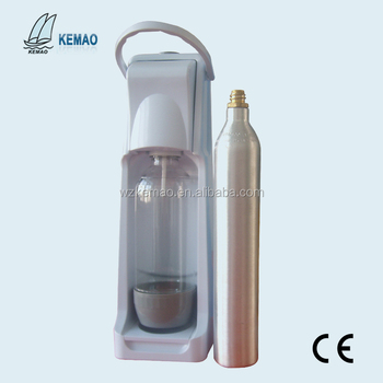 Portable Soda Maker,carbonated soda making machine