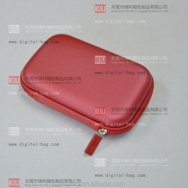 Protection Bag for External Hard Drive Disk/Phone/Camera/Mp5 Portable HDD Box Case