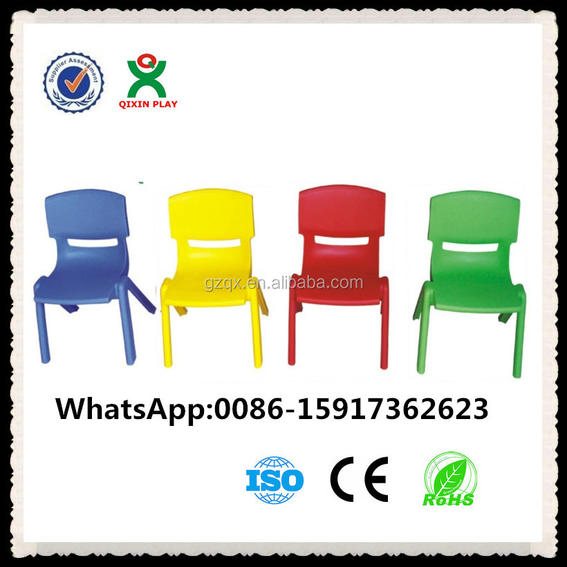 Kindergarten useful kids school chairs