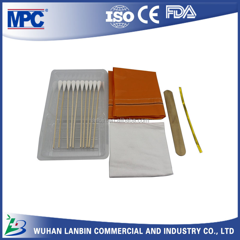 dental products cheap price sterile oral cleaning kits
