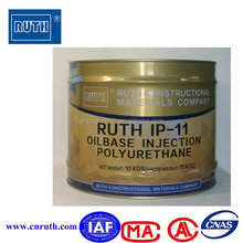 Waterproof Material Single-liquid Type Polyurethane Foaming Agent