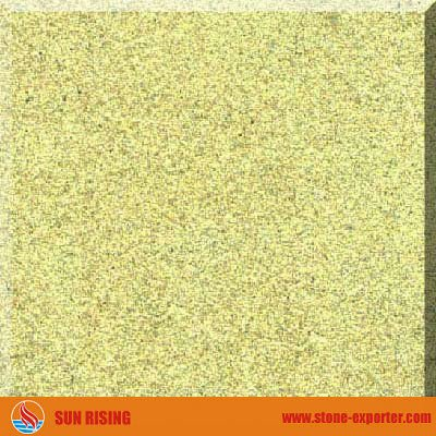 Natural Mint Yellow Sandstone