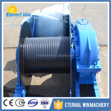 20ton wire rope electric winch control box