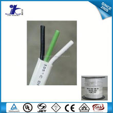 Marine USE push pull control cable/High Quality Forklift Throttle Cable/Universal Throttle Cable