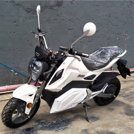 Sport <strong>Motorcycle</strong>/Electric Moped 1500W/Super SOCO