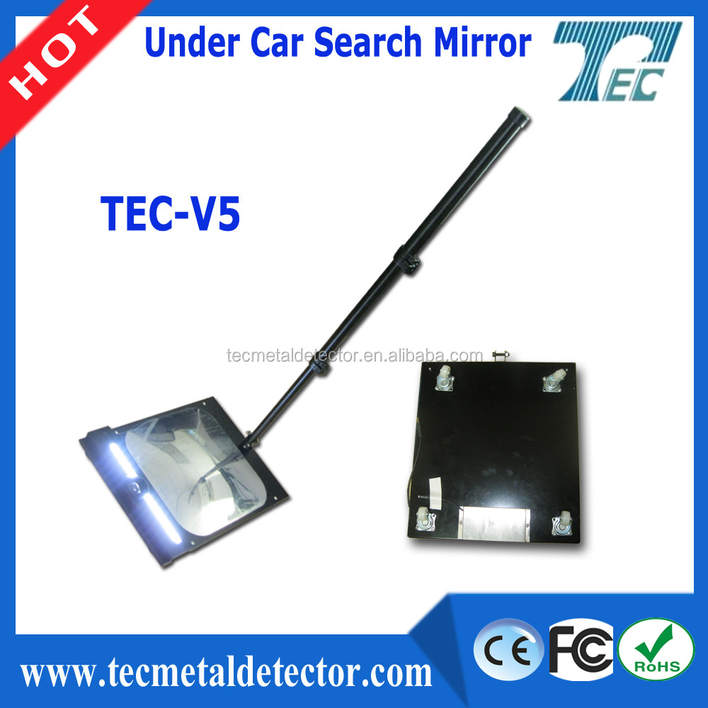 Chinese Manufacturer Professional Under Car Vehicle Inspection Mirror Search MIrror