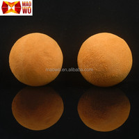 "Hot sale DN125(5"") concrete pumps cleaning rubber sponge ball"