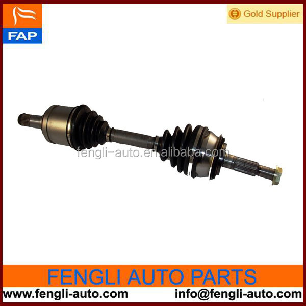 43430-0K020 Front Axle Drive Shaft for TOYOTA HILUX VIGO III Pickup