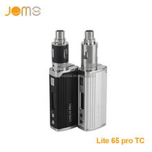 2017 Newest Vape Pen VW Box Mod Kit Jomo tech with Huge Vapor Adjustable Wattage Lite 65 Pro Jomotech