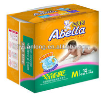 baby diapers manufacturers