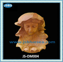 Girl Basin Carved Stone Wholesale Garden Ornaments
